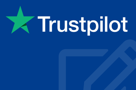 Write a Review on Trustpilot