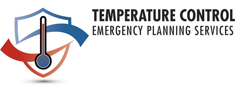 Temperature Control Emergency Planning Service (TCEPS)