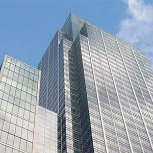 Carrier delivers energy-saving chiller retrofit for Citi's prestigious London headquarters