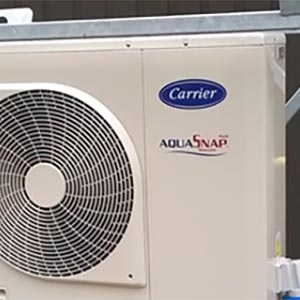 Carrier Rental Systems invests in new chiller fleet with bespoke design for even greater resilience