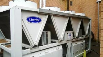 Carrier Rental Systems Introduces New Capability to Save Energy and Boost Chiller Control