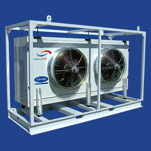 The Air Handling Solution Experts