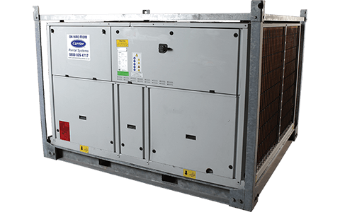 CRS 200kW Chiller