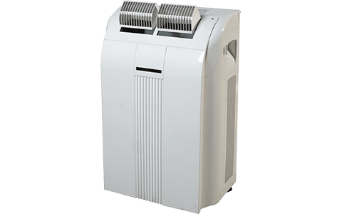 CRS 4.1kW Portable Air Conditioner