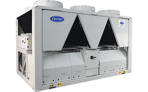 CRS 402kW Chiller