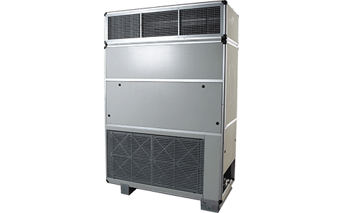 CRS 50kW Air Handler