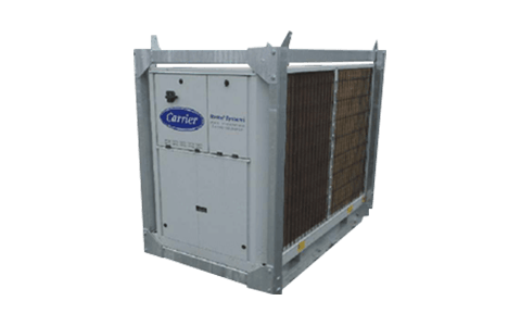 CRS 50kW Heat Pump