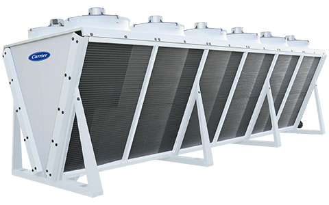 CRS 25kW Dry Air Cooler